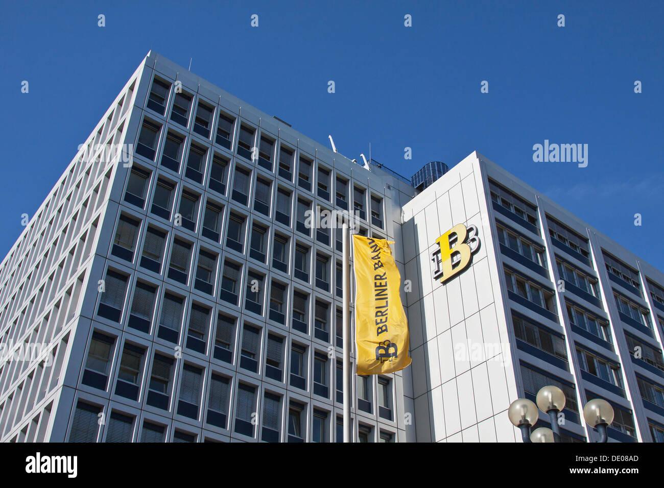 Berliner Bank Stock Photos & Berliner Bank Stock Images - Alamy on