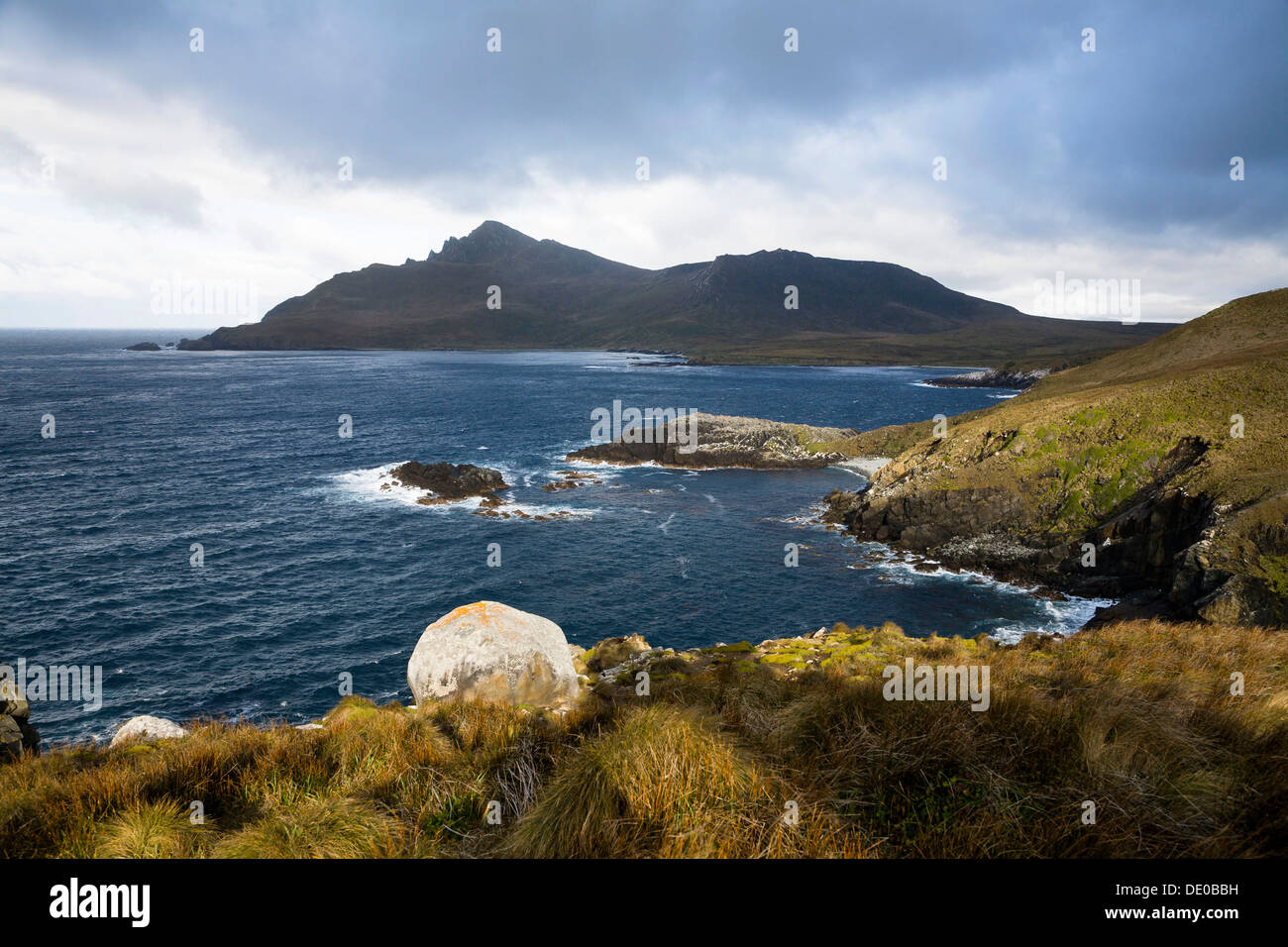 Cape Horn, Chile, South America - Stock Image