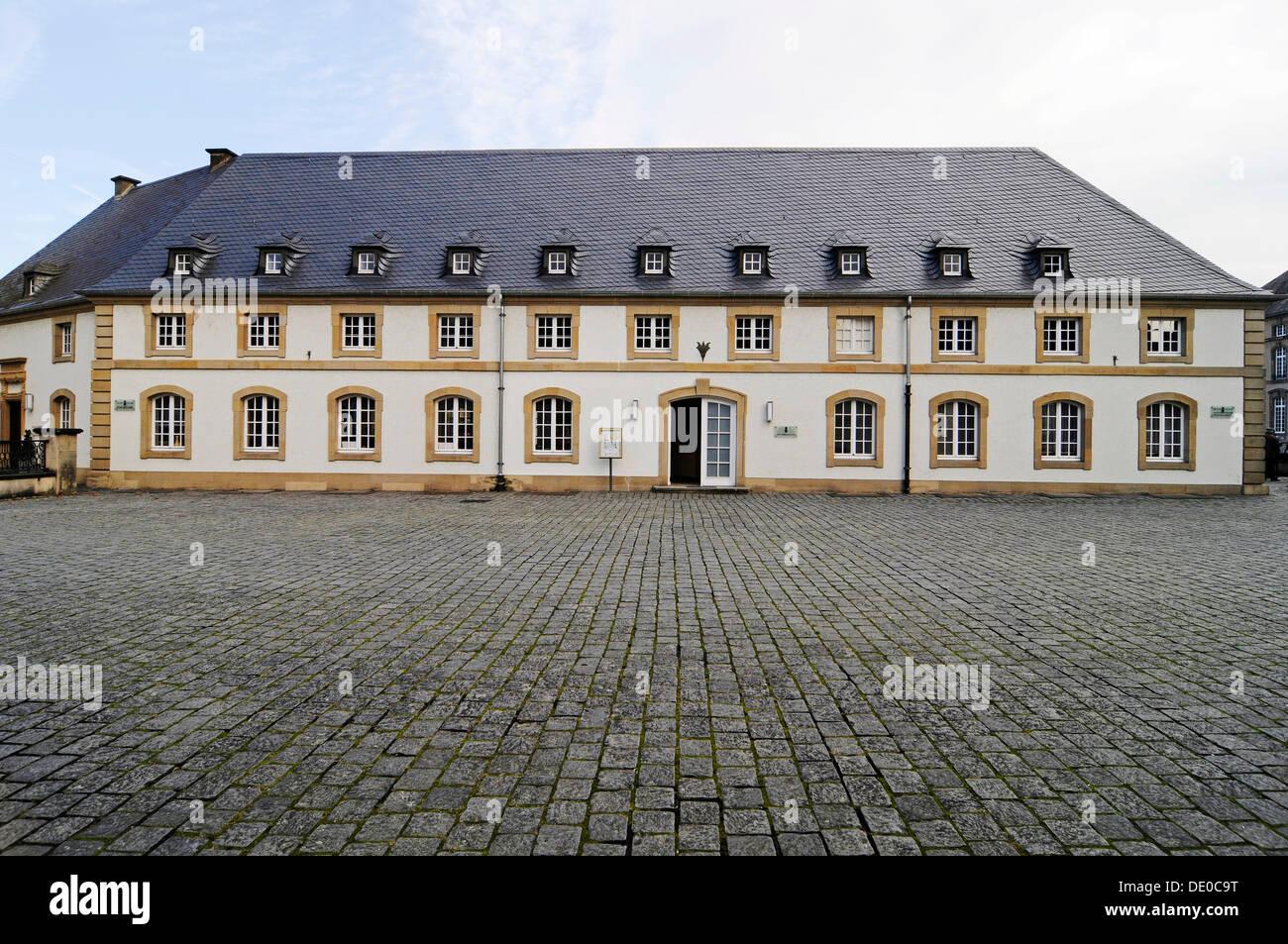 Echternach stock photos echternach stock images alamy - Tourist office luxembourg ...