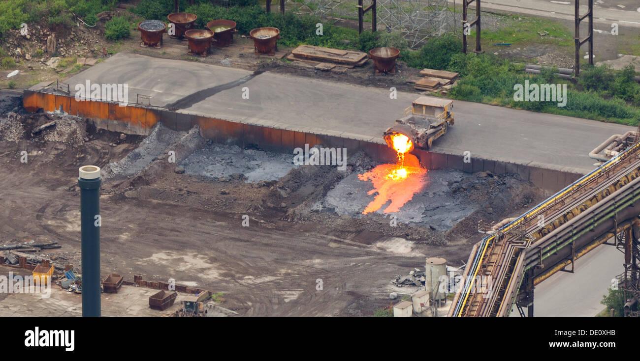 Image result for steel slag