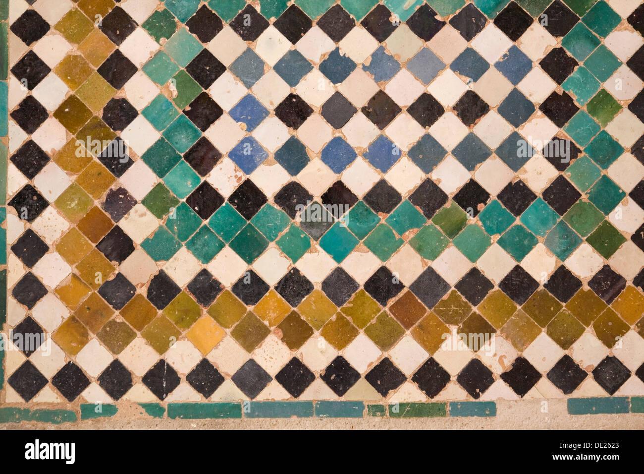 Ceramic Tile Mosaic Stock Photos Ceramic Tile Mosaic Stock Images