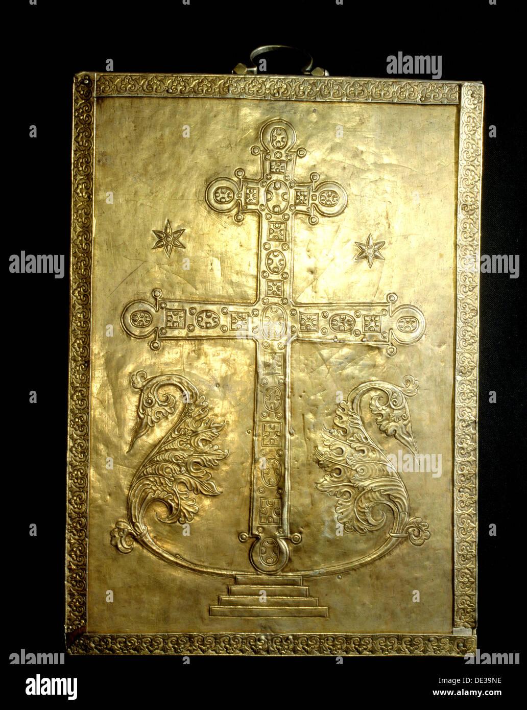 reliquary of the true cross