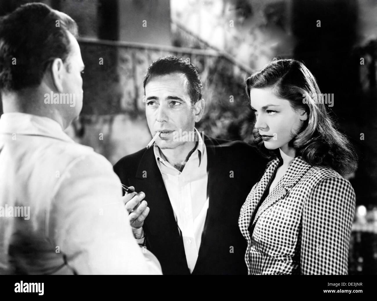 Film et lauren bacall humphrey bogart Humphrey Bogart