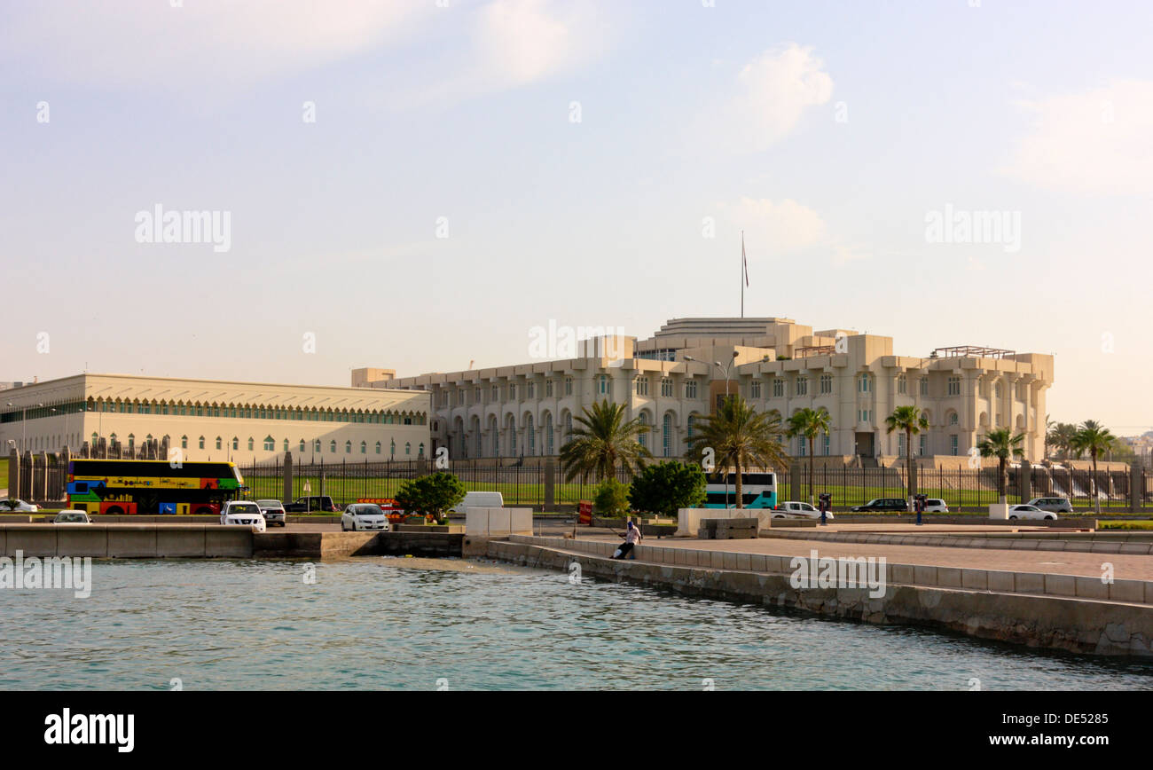 Amiri stock photos amiri stock images alamy for Diwan amiri qatar