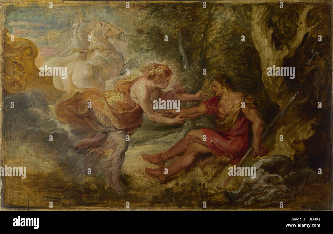 Mythology Aurora Stock Photos Mythology Aurora Stock Images Alamy