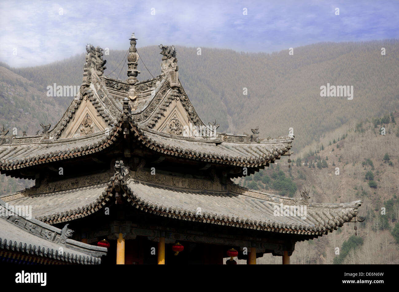 chinese pagoda roof stock photos chinese pagoda roof stock images