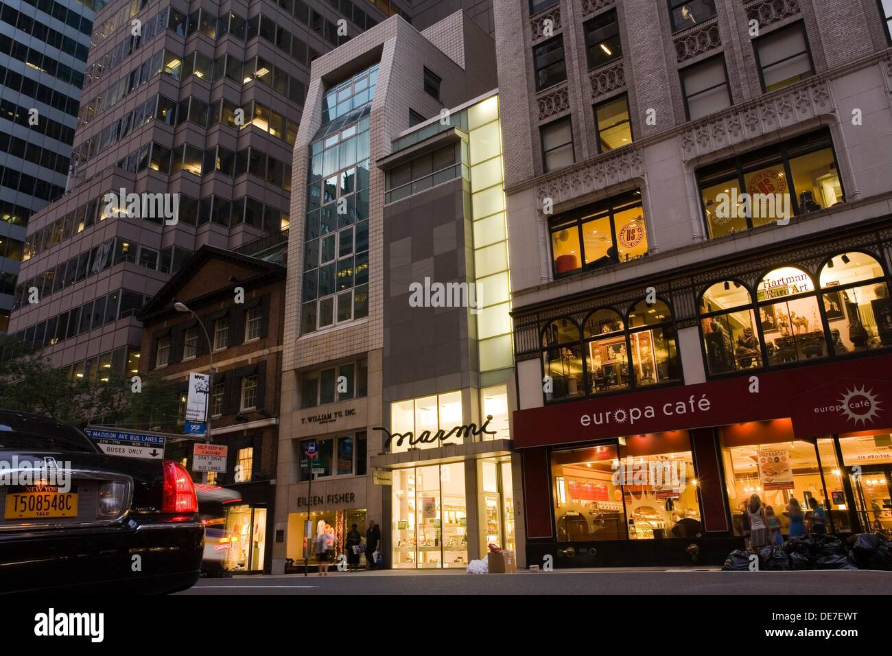 Marmi Shoes Shop Madison Avenue E 53rd Street Midtown Manhattan Stock Photo Alamy New marmi shoes coupons are published approximately every 30 days days. https www alamy com marmi shoes shop madison avenue e 53rd street midtown manhattan new image60401652 html