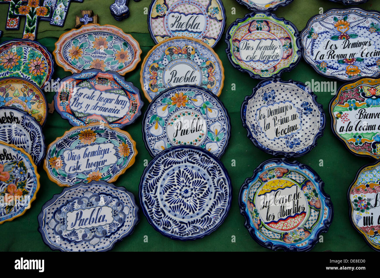 Plates For Sale >> A Selection Of Ornamental Decorative Plates For Sale In A