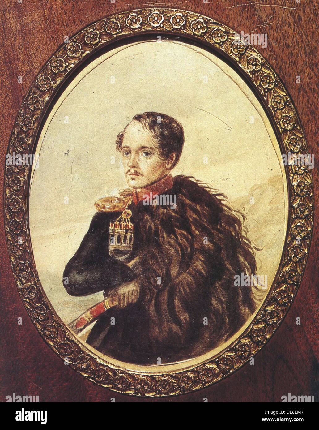 Biography of Mikhail Yuryevich Lermontov. The life and work of Lermontov 43