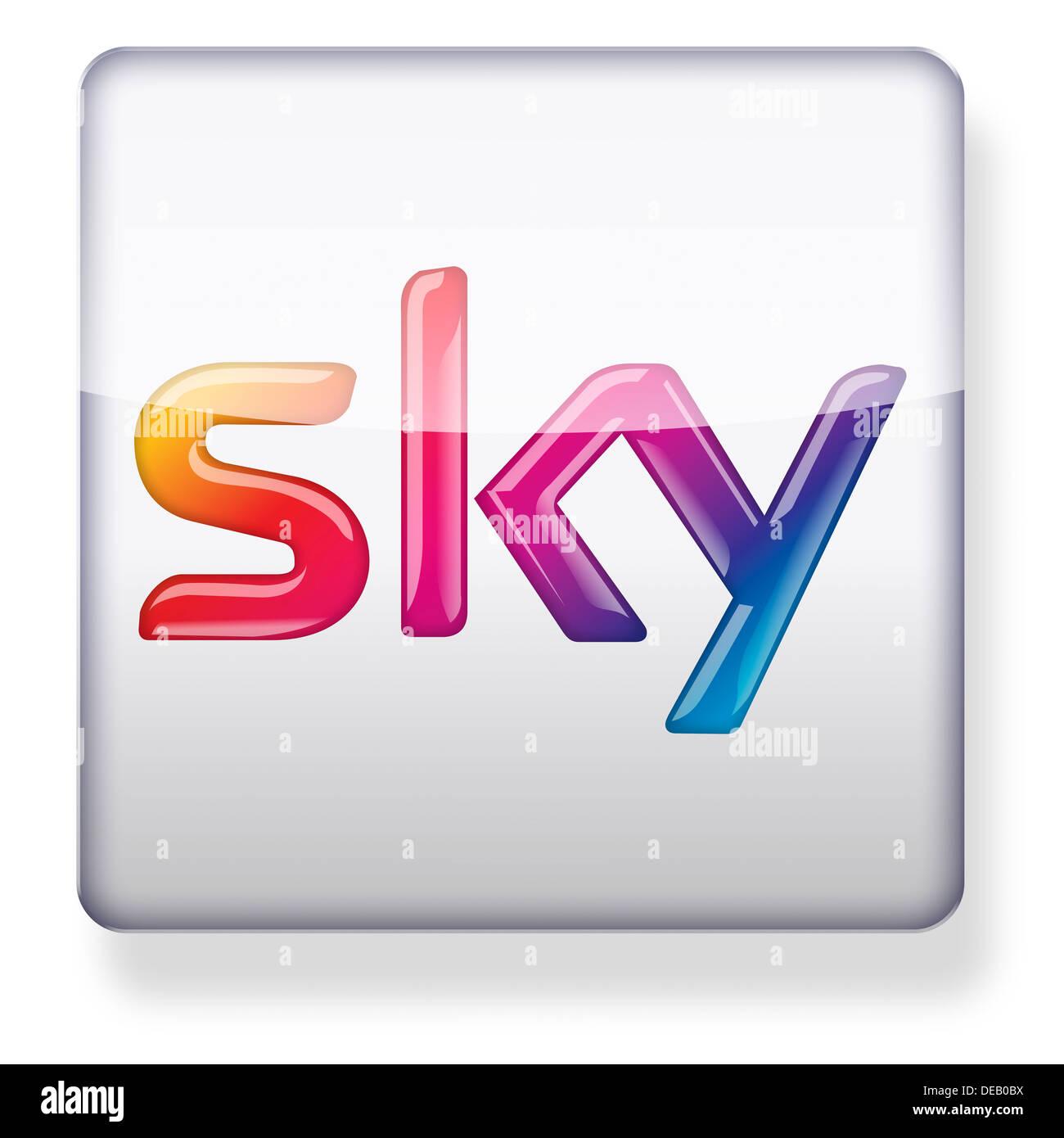 Sky App Tv