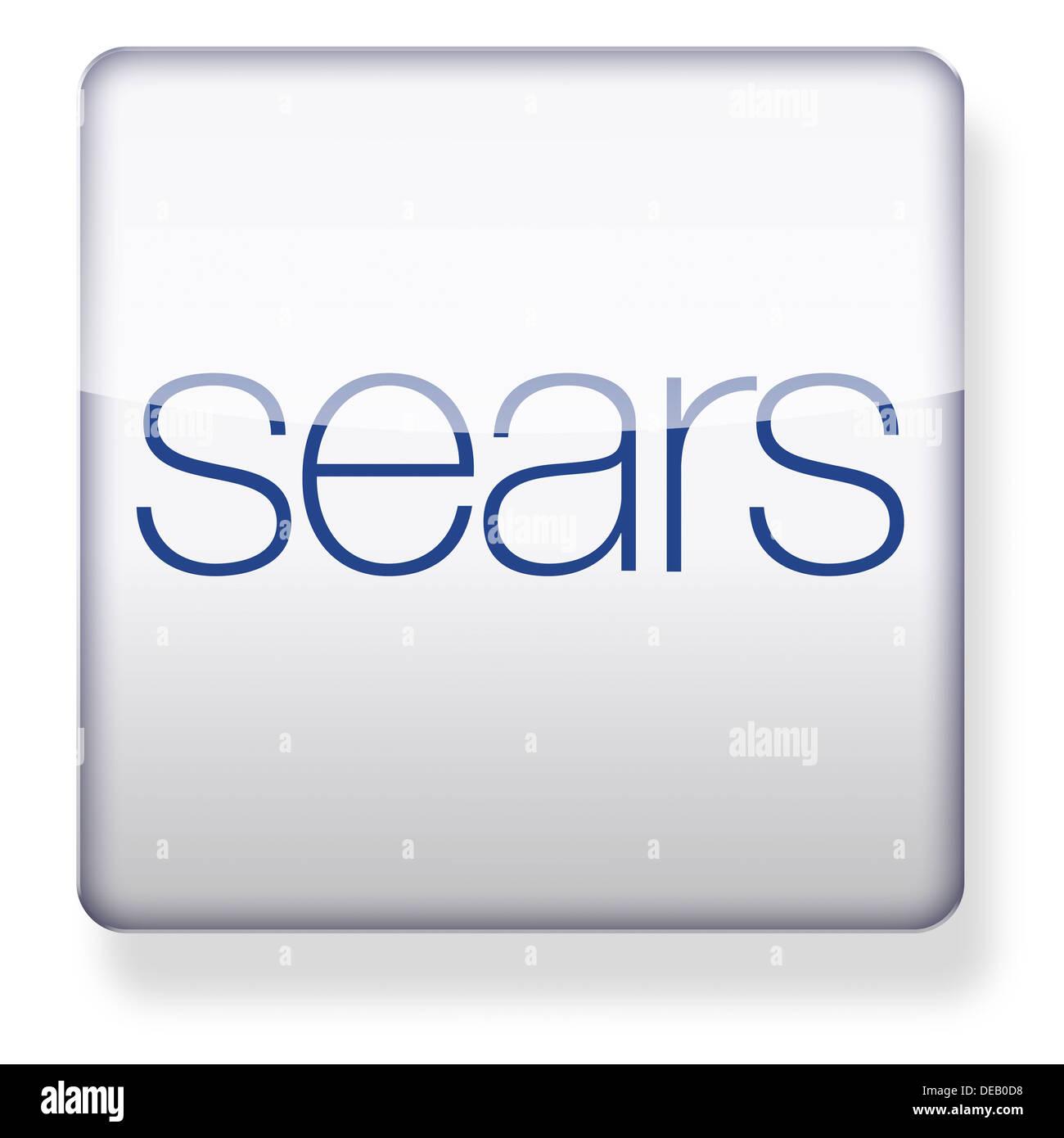 Sears Logo Stock Photos Sears Logo Stock Images Alamy
