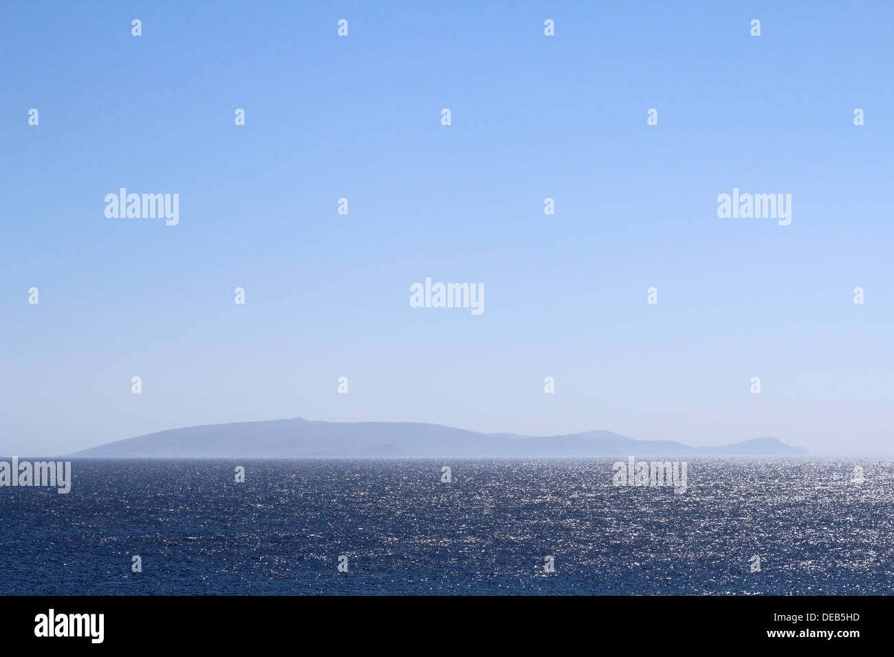single island
