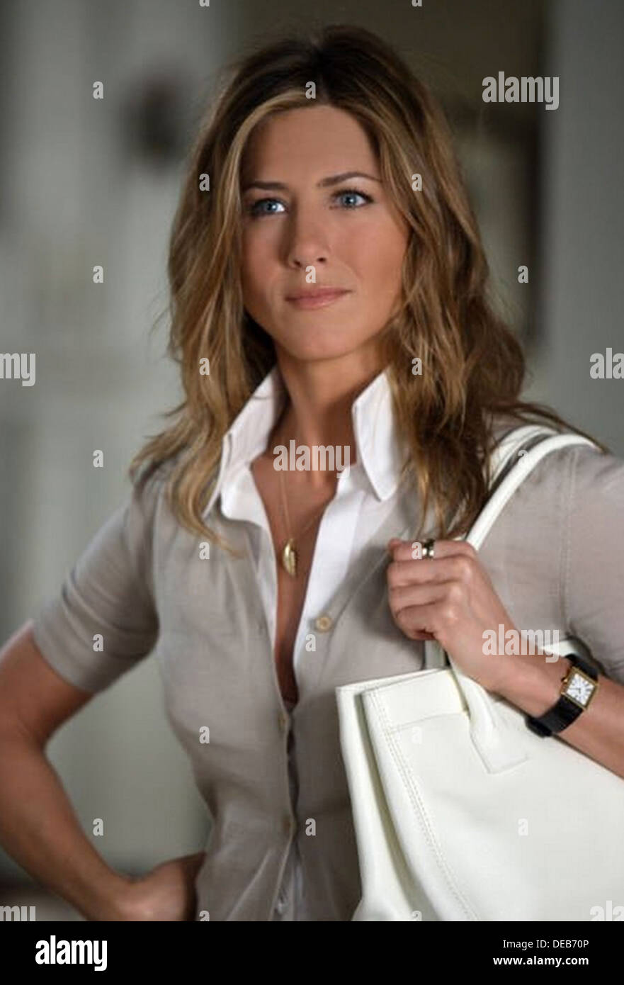 The Break Up 2006 Universal Pictures Film With Jennifer Aniston Stock Photo Alamy