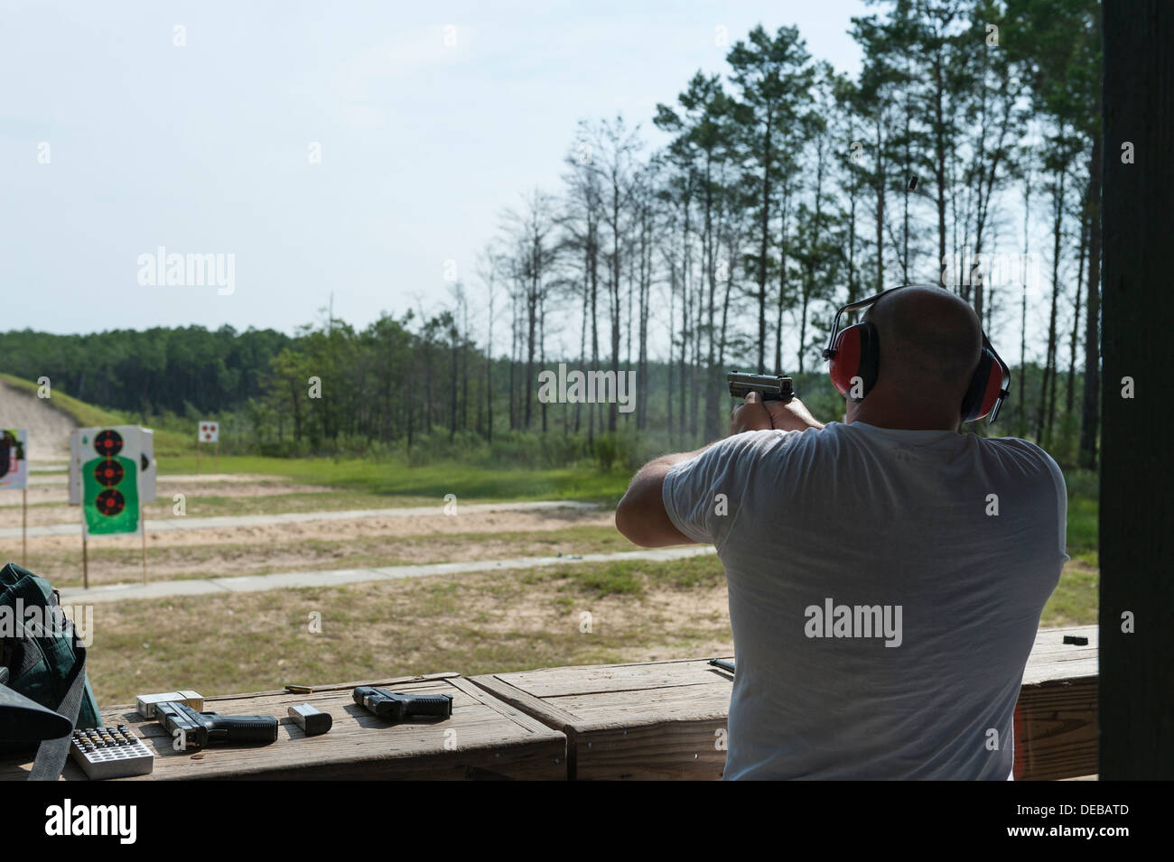 Shooting range navarre fl