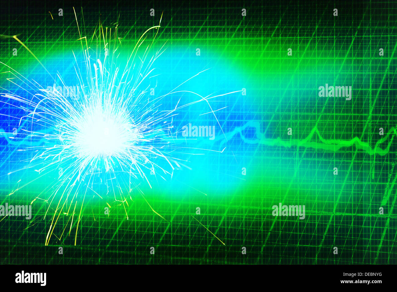 graph explosion stock photos graph explosion stock images alamy