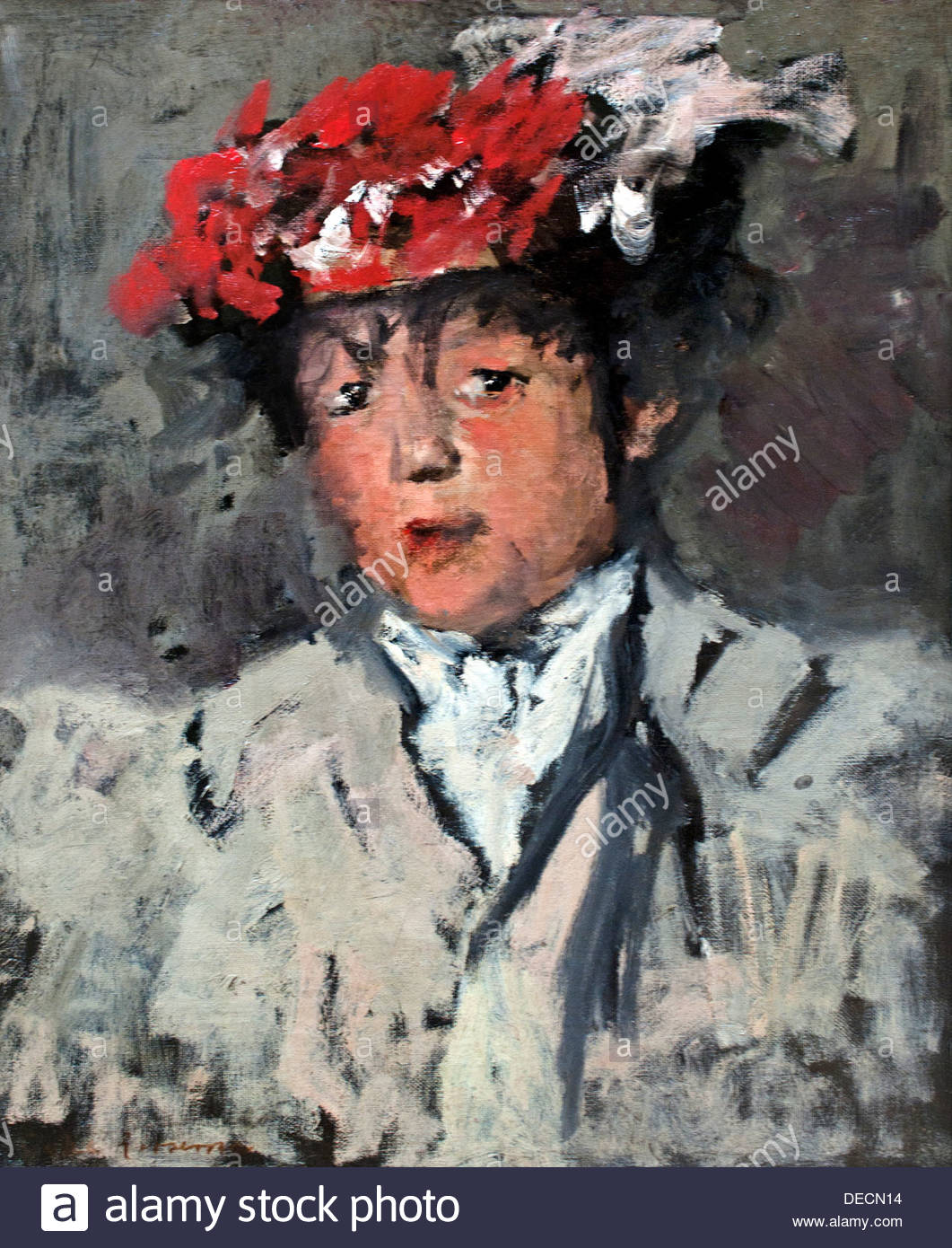 Amy Austria (b. 1961)