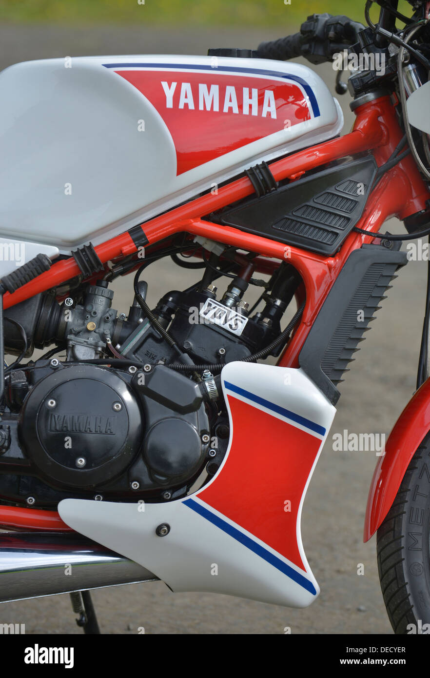 Rd350lc Engine