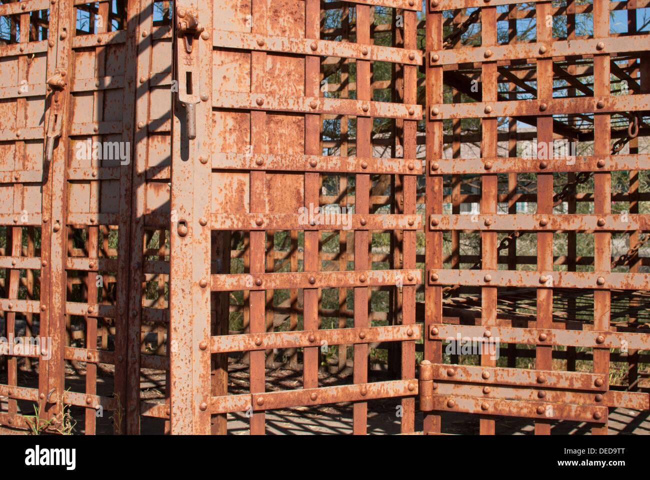 Washington County Jail Stock Photos & Washington County Jail Stock