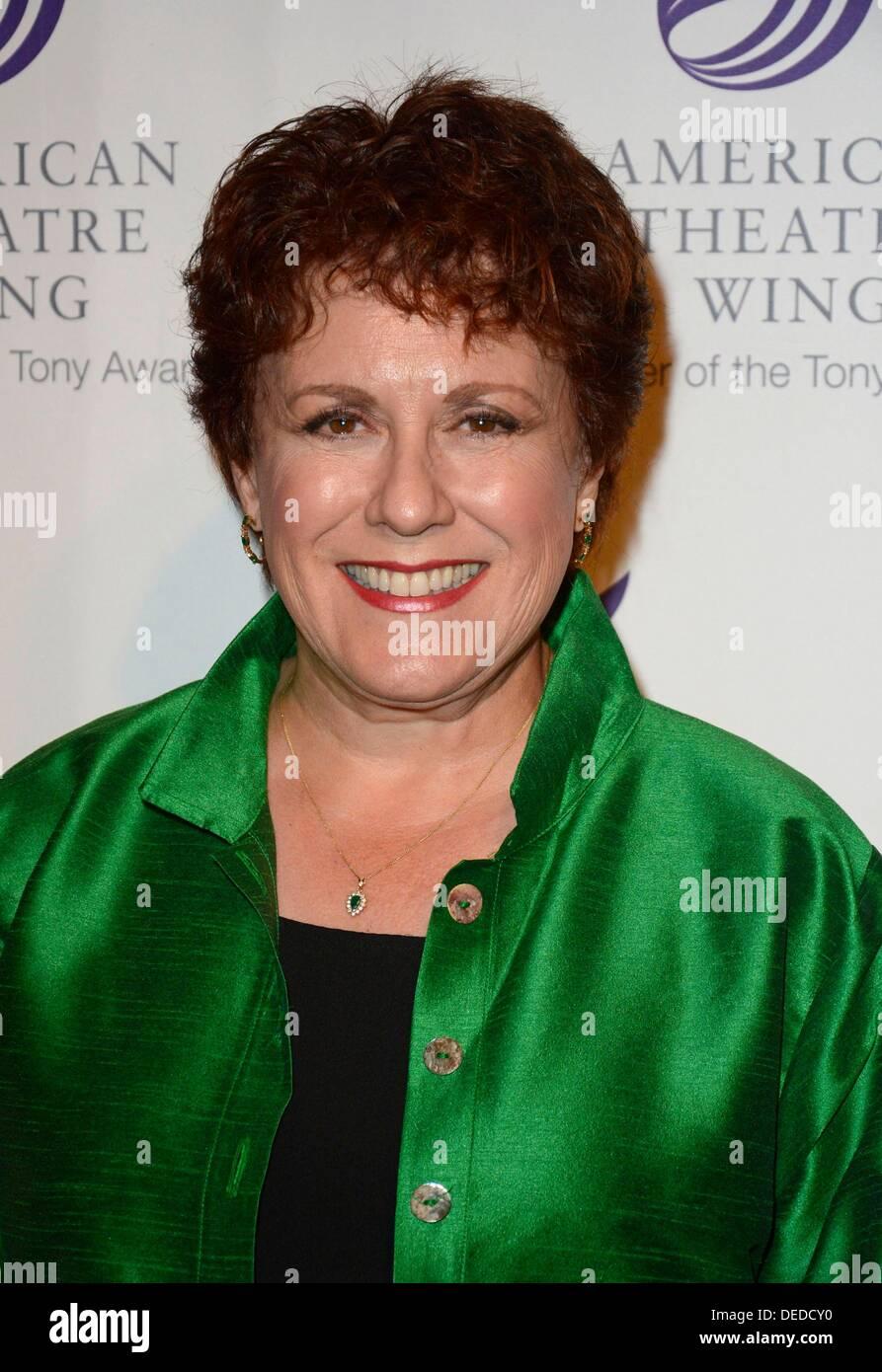 Watch Judy Kaye video