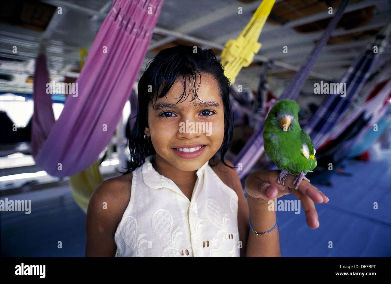 Manaus girls