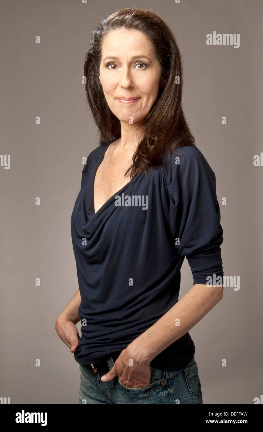Images of 54 year old woman