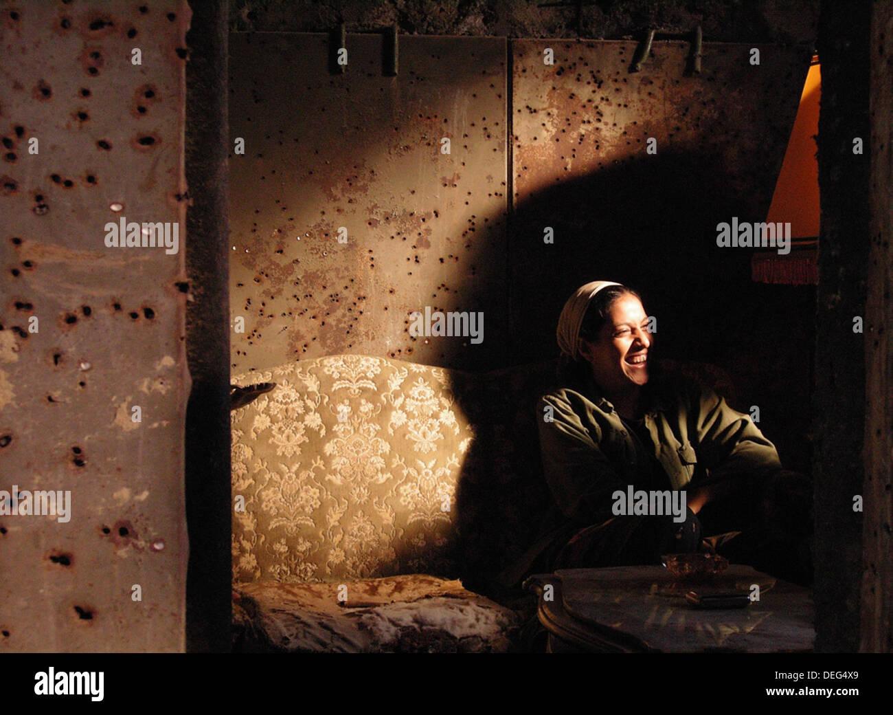 THIRST (2004) TAWFIK ABU WAEL (DIR) 003 MOVIESTORE COLLECTION LTD - Stock Image