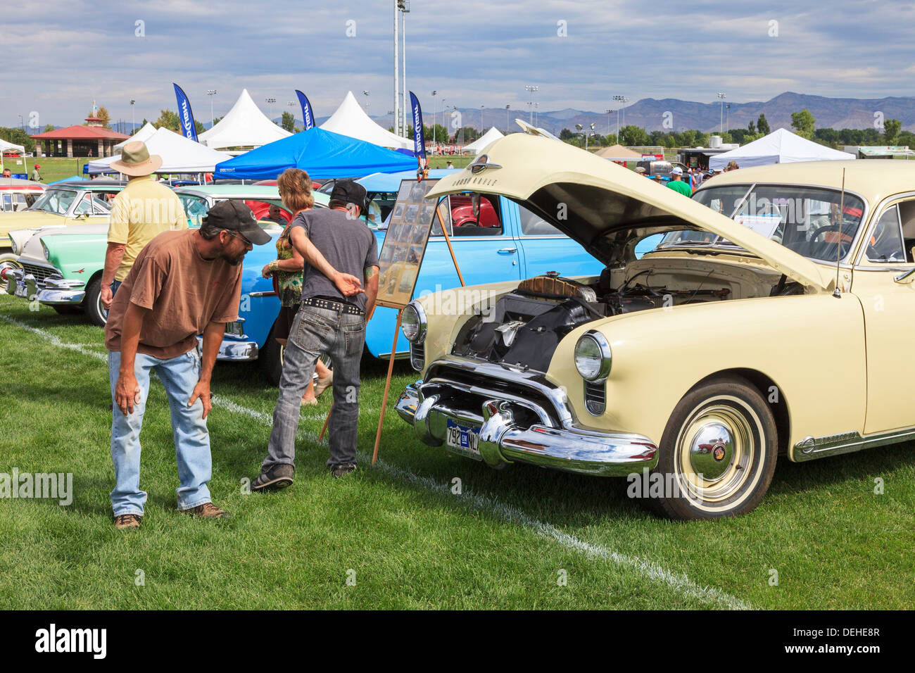 oldsmobile automobile stock photos oldsmobile automobile. Black Bedroom Furniture Sets. Home Design Ideas