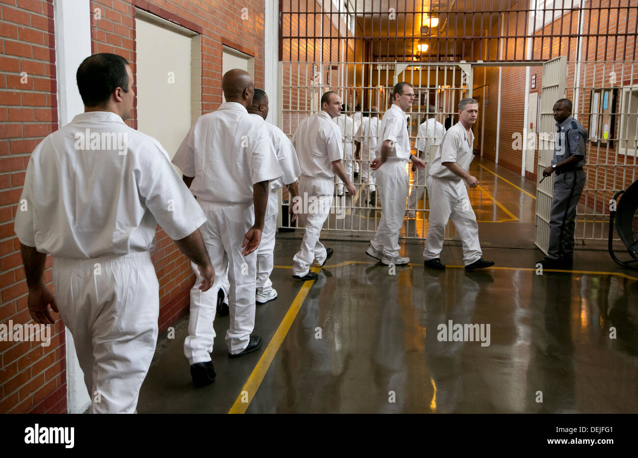 Felons Stock Photos & Felons Stock Images - Alamy