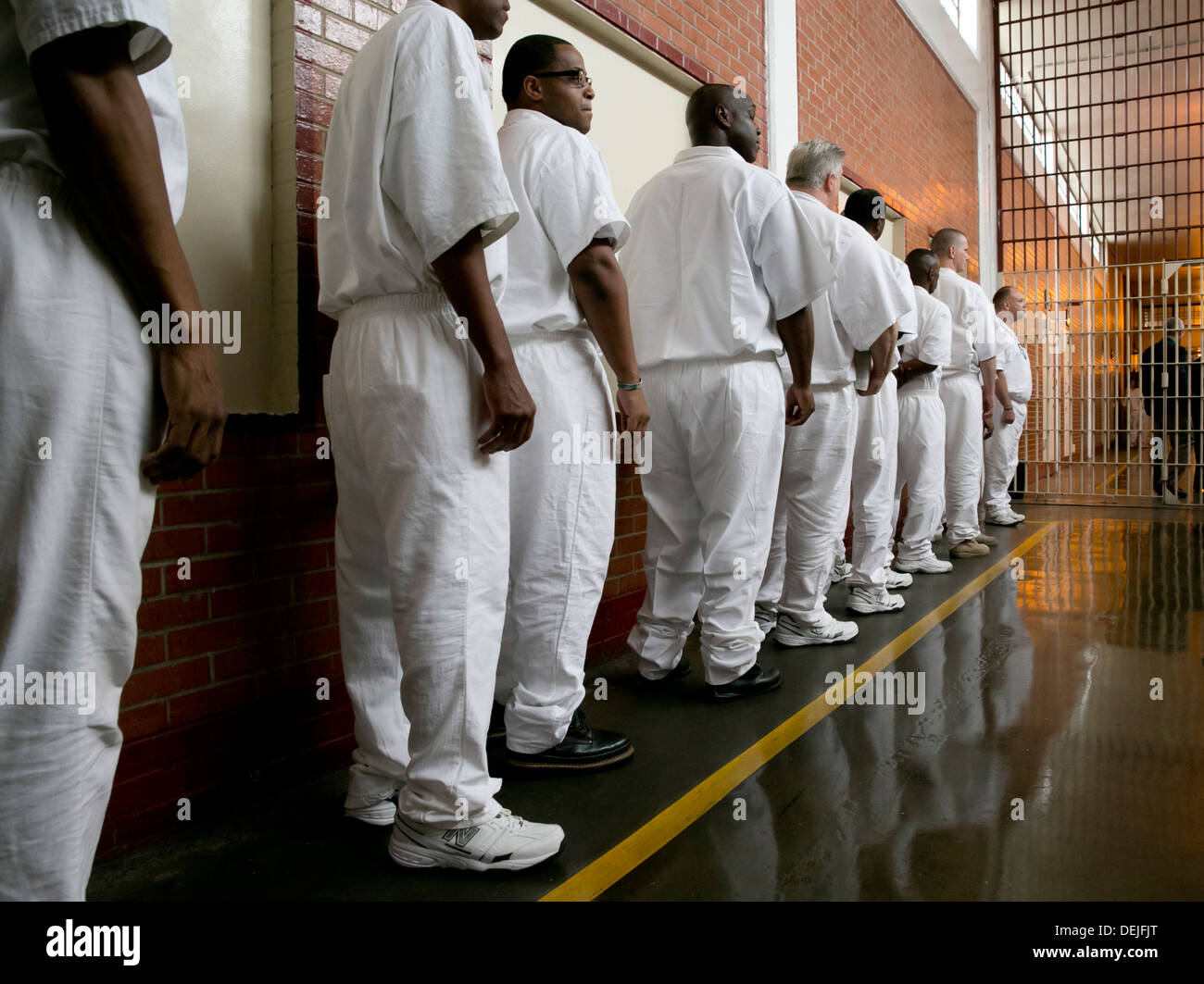 football teams for the prison inmates And the labor of these inmates is used directly to offset the enormous costs of florida's enormous prison system as of 2014, florida's prison population was just over 100,000 florida has one of the largest incarceration rates in the united states, and the prison population is highly disproportionate in terms of race.