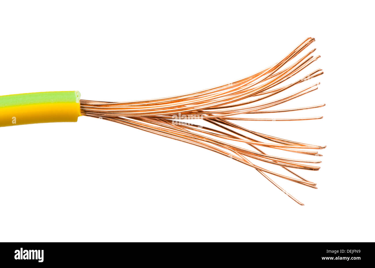 Exposed Wiring Stock Photos & Exposed Wiring Stock Images - Alamy
