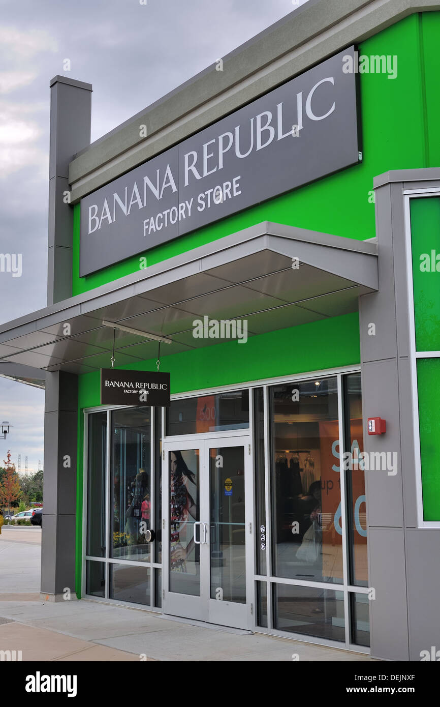 List of all Banana Republic outlet stores in florida. Locate the Banana Republic outlet store near you.