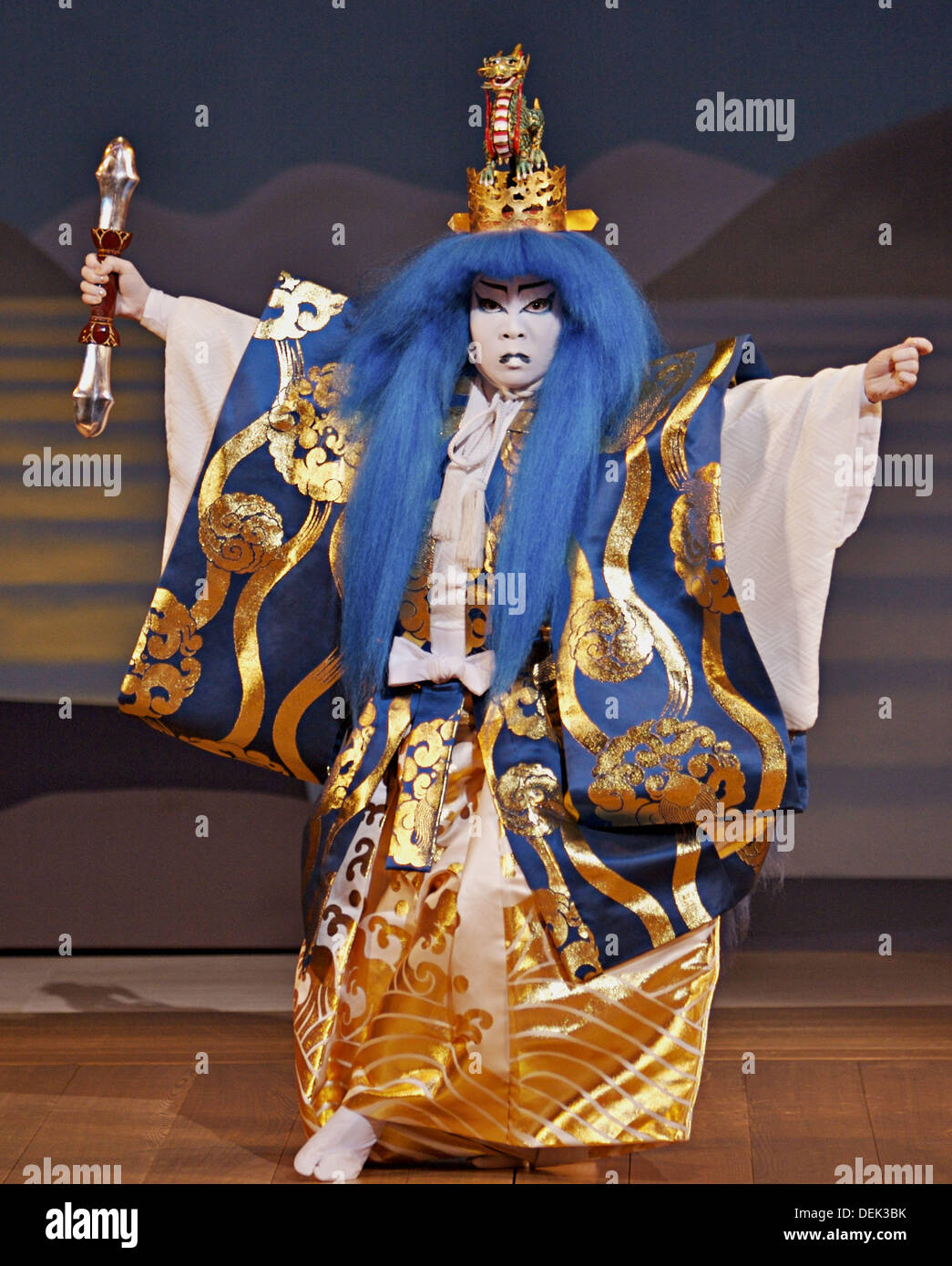 Geisha in miyako japan