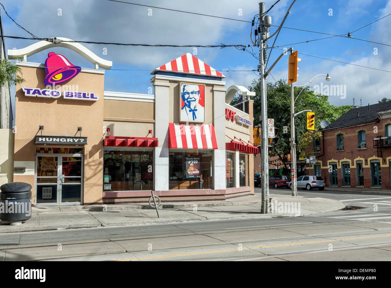 Fast Food Restaurants York Pa