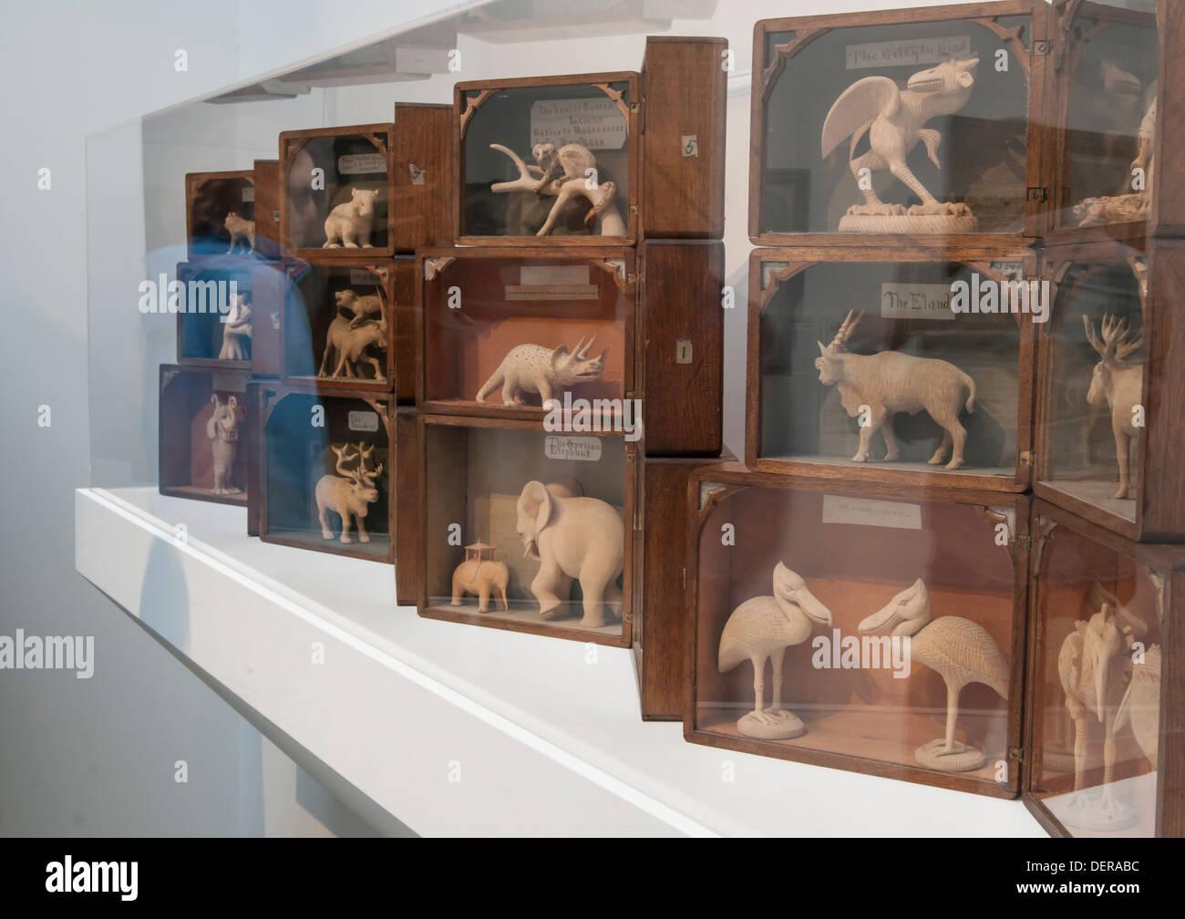 Venice Biennale 2013,' Palazzo enciclopedico' exhibition.. - Stock Image