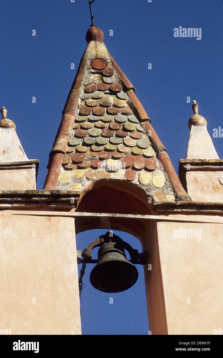 The Saint Joseph chapell - Stock Image