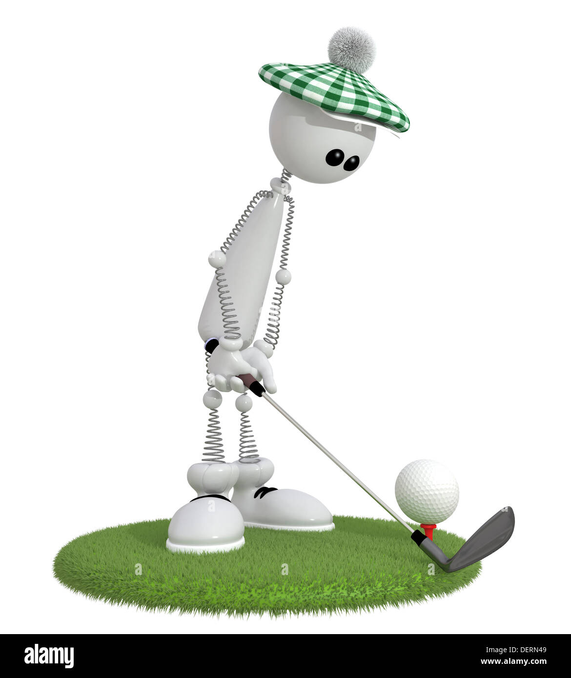 Golf Cartoon Cut Out Stock Images & Pictures - Alamy on cartoon camera, cartoon boxing robe, cartoon baseball, cartoon beach ball, cartoon marble, cartoon bowling, cartoon movie theater, cartoon star, cartoon tennis, cartoon rugby ball, cartoon ping pong ball, cartoon guitar, cartoon club, cartoon cricket ball, cartoon golfer, cartoon trophy, cartoon hat, cartoon track ball, cartoon grass, cartoon sun,
