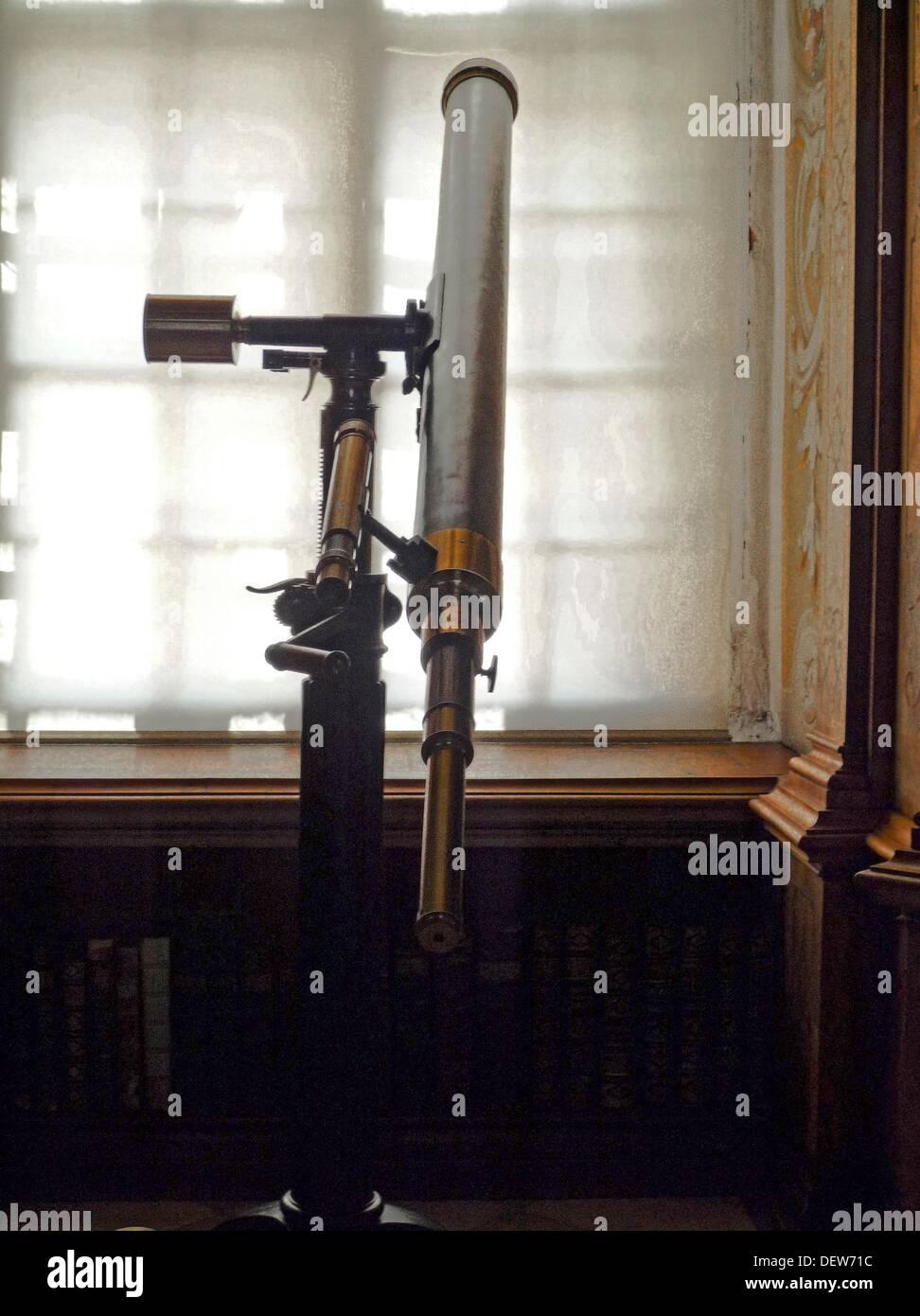 Melk Abbey Library Stock Photos  Melk Abbey Library Stock-3772