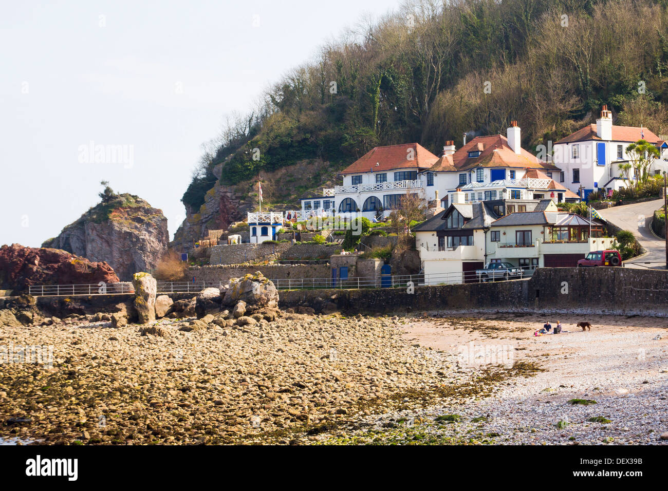 Babbacombe Stock Photos & Babbacombe Stock Images - Alamy