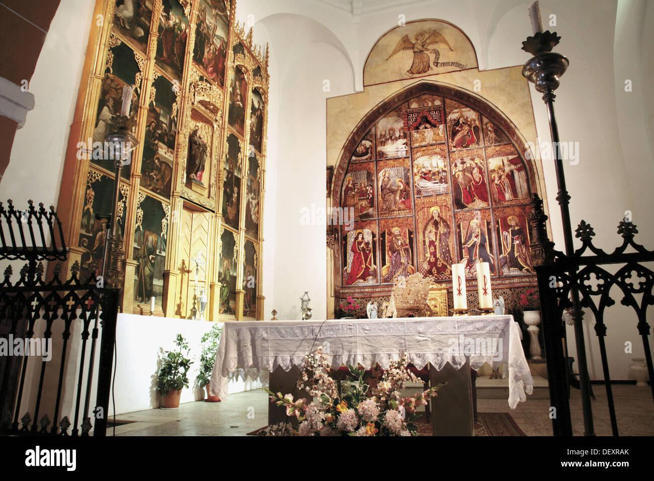 Church Saint Maria Magdalena With Stock Photos & Church Saint Maria ...