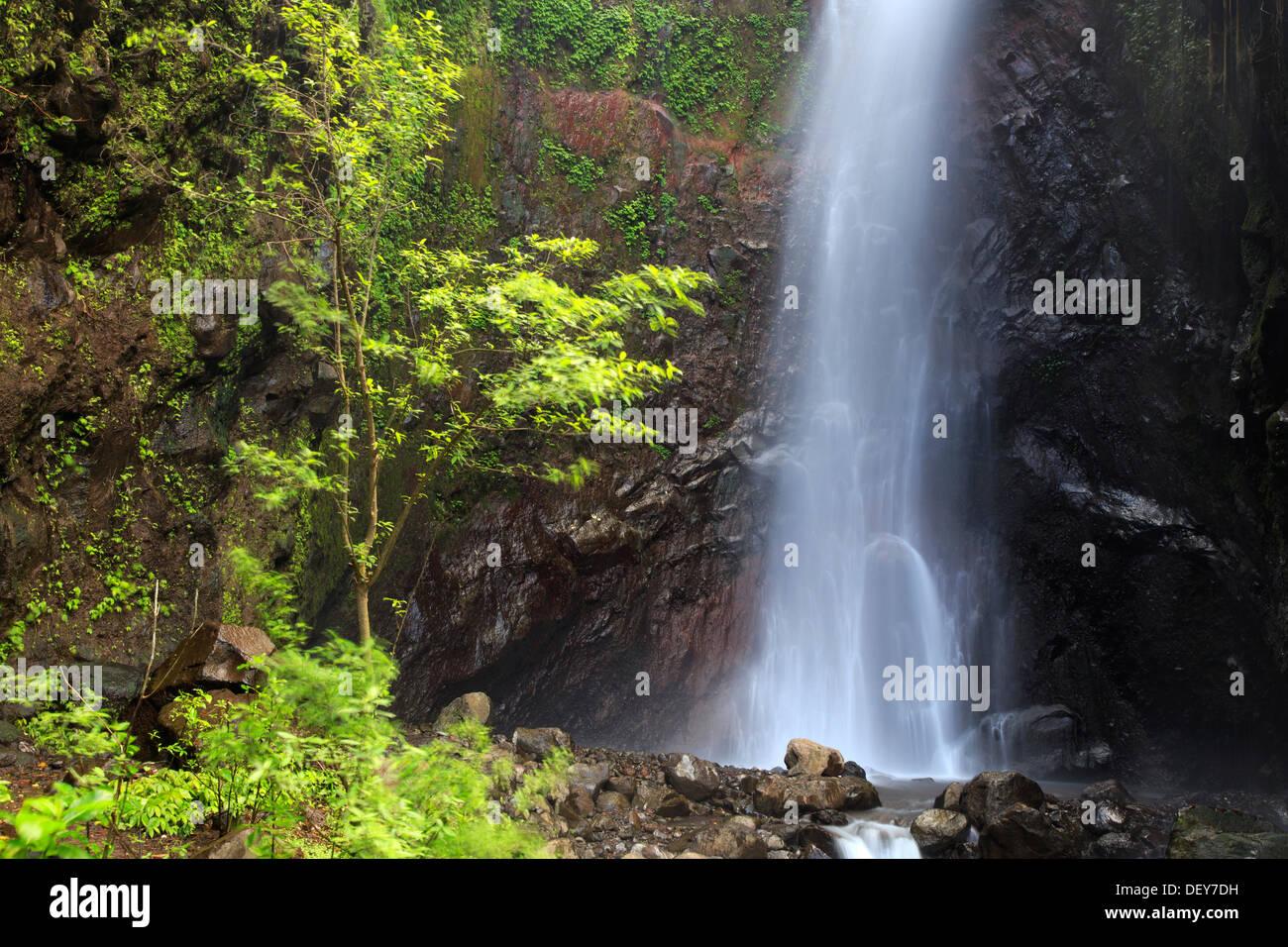 waterfall balinorth
