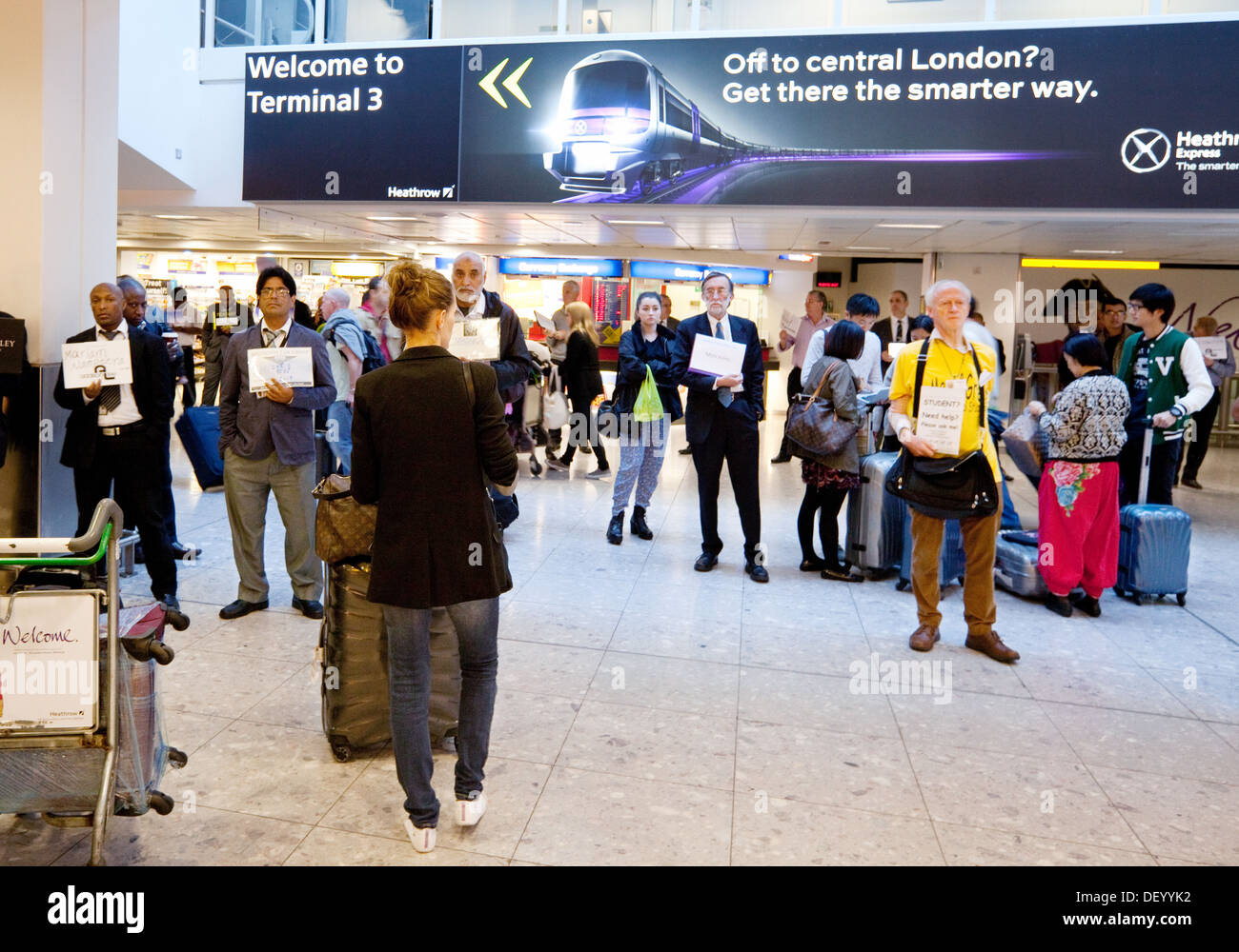 Arrivals Airport Stock Photos Arrivals Airport Stock Images Alamy