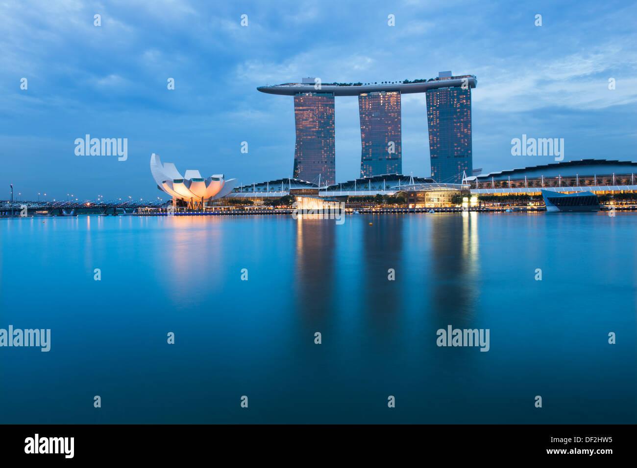F1 Hotel Guide Singapore | Grand Prix Events Hospitality