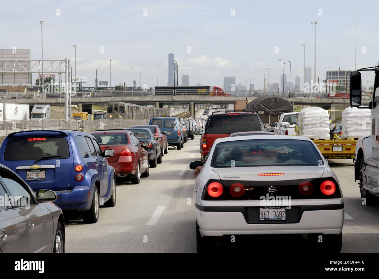 I 94 Interstate Stock Photos & I 94 Interstate Stock Images
