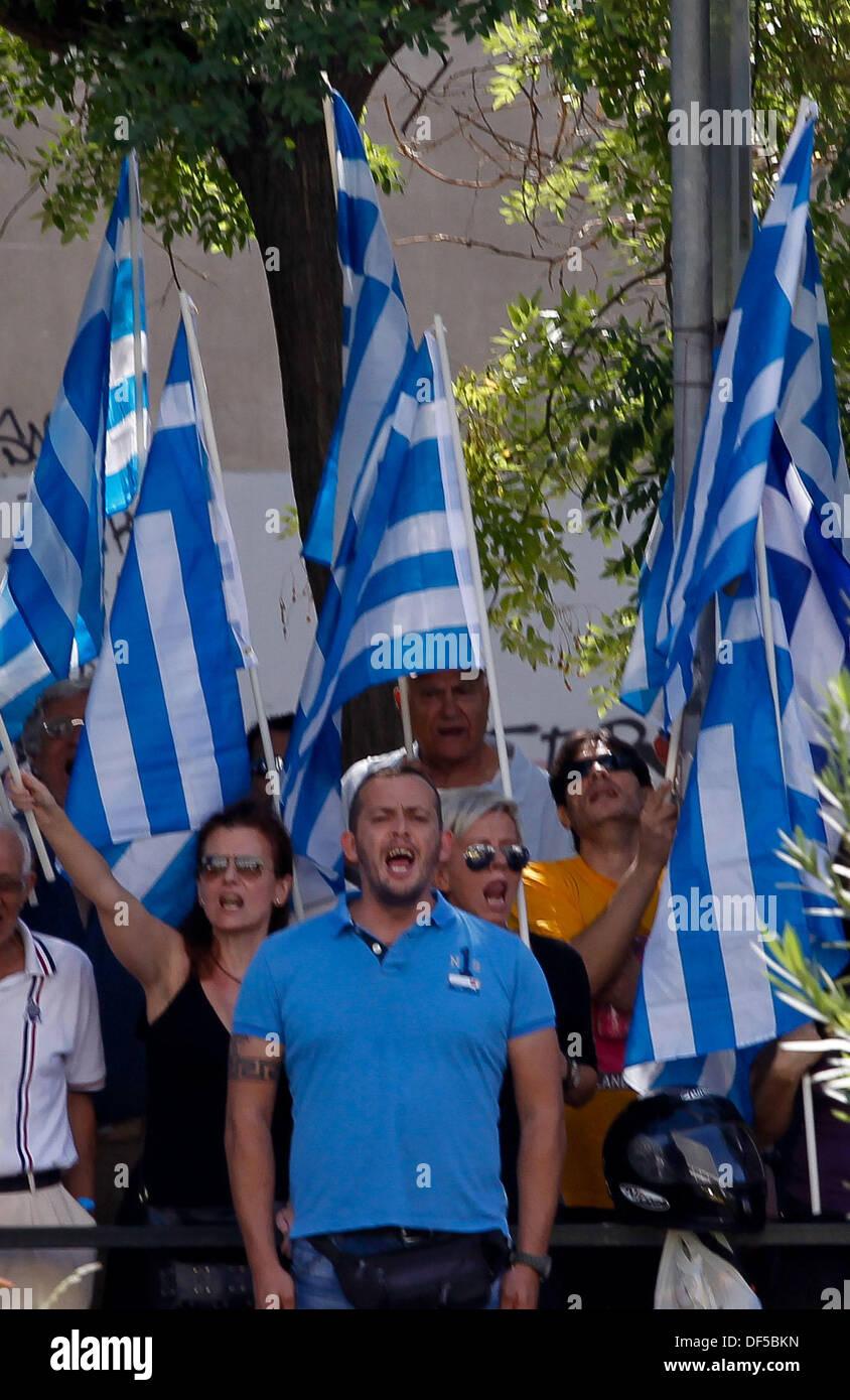 Politicians Zselect Zadvisory Stock Photos & Politicians