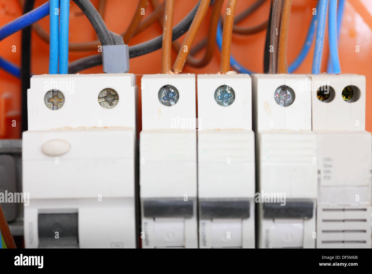 Dorable Electrical Installation Technology Motif - Best Images for ...