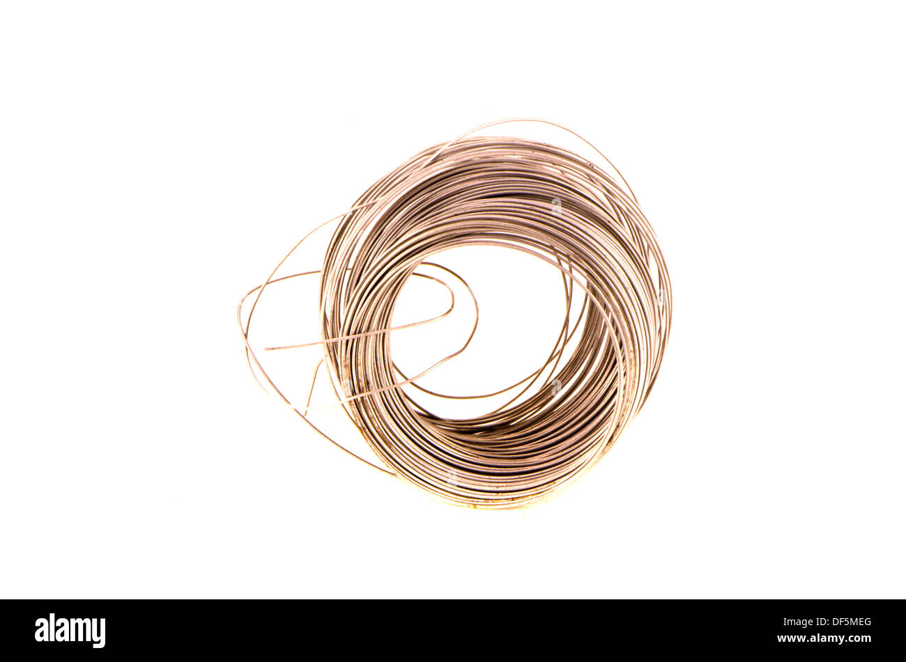 Thin Wire Stock Photos & Thin Wire Stock Images - Alamy