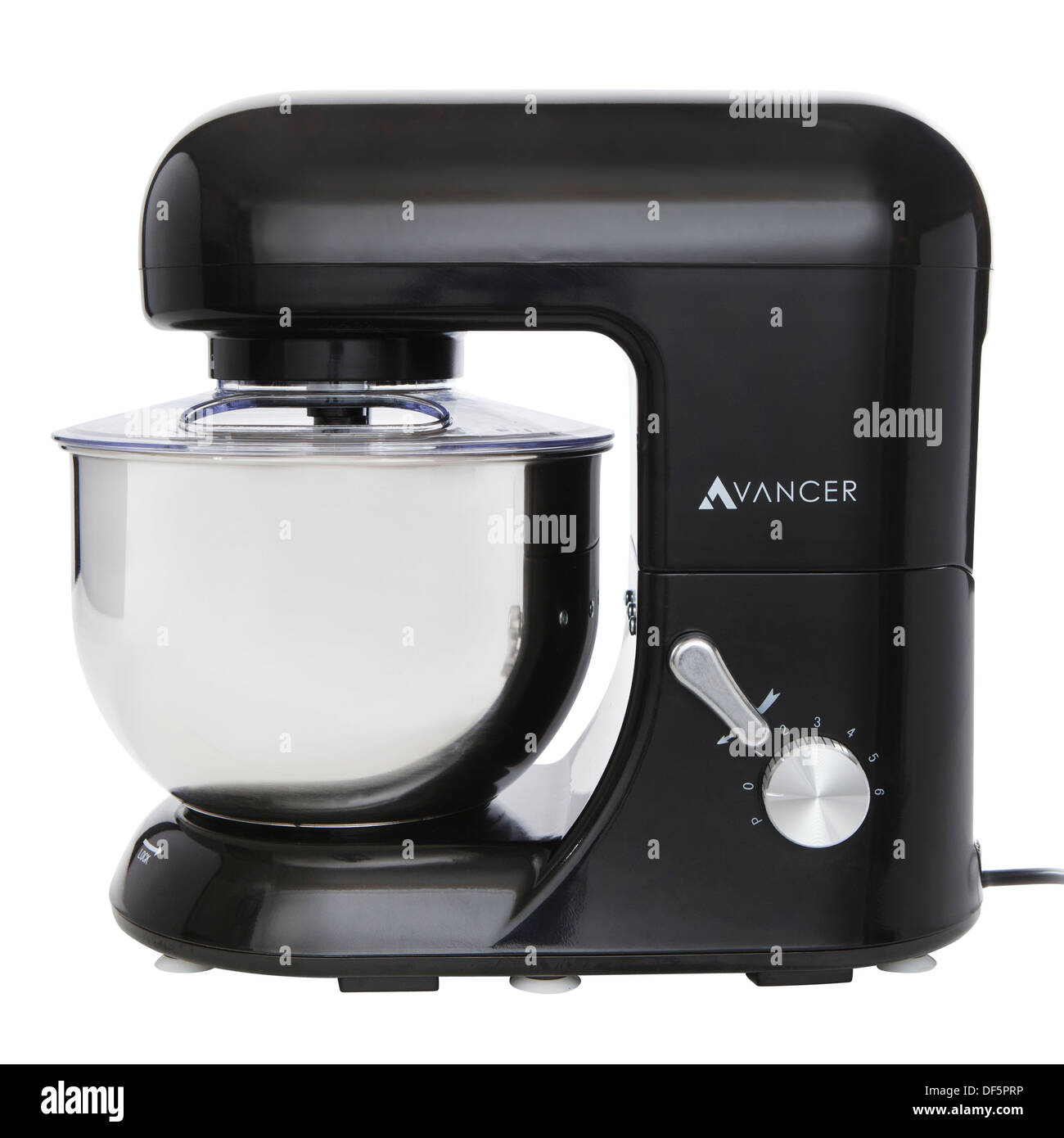 kitchen wear and appliances food mixer cooking Stock Photo: 60978618 ...