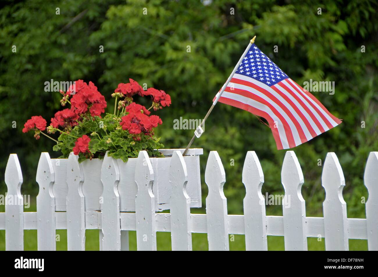 porch farmhouse wall il pallet american flag blue garden wood rustic police doil listing decor fullxfull line