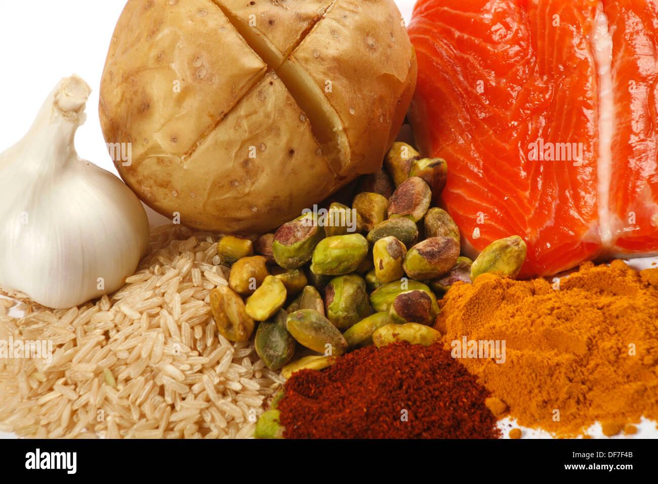 Vitamin B6 Stock Photos & Vitamin B6 Stock Images - Alamy
