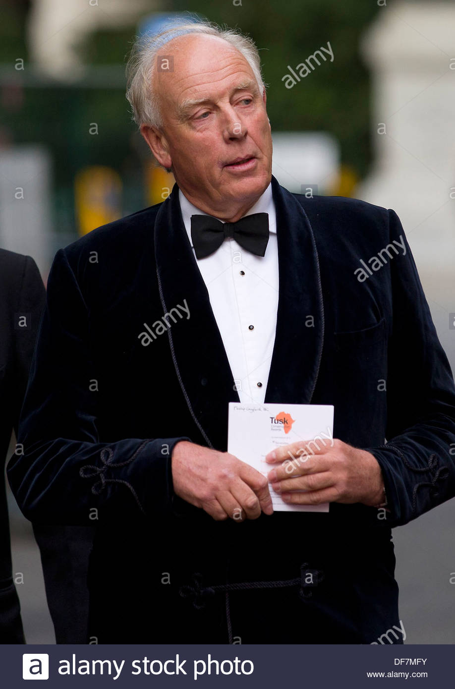 UK, London : Philip Cayford QC pictured in London on 13.09.2013. - Stock Image